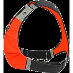 Chaleco Deportivo LED. SEGURIDAD 6 x luces LED dispuestas. Material de neopreno ARL-Shock para una mejor protección a teléfonos.