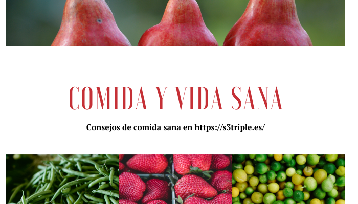 Mayor consumo de frutas, verduras y granos integrales relacionado con un menor riesgo de diabetes